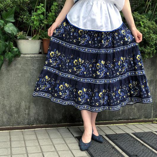 skirt 327[ge-456]