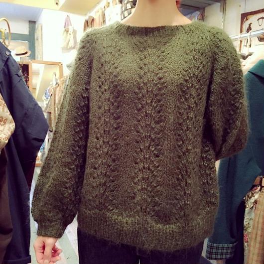 knit 2[AR.715]