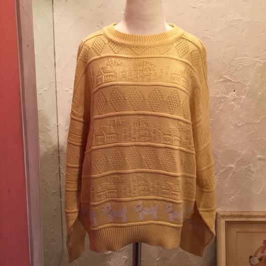 knit 96[FF193]
