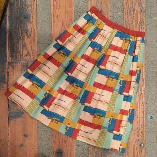 skirt 27[Ho-215]