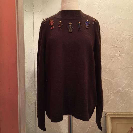 knit 48[FF142]