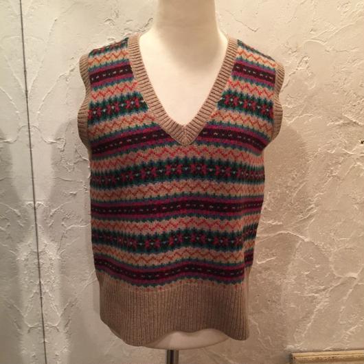 knit 288[FF967]