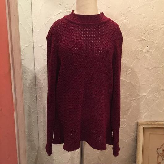knit 178[FF162]