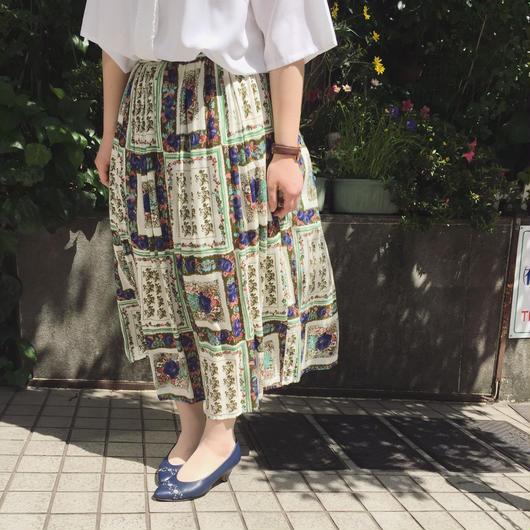skirt 500[FF529]