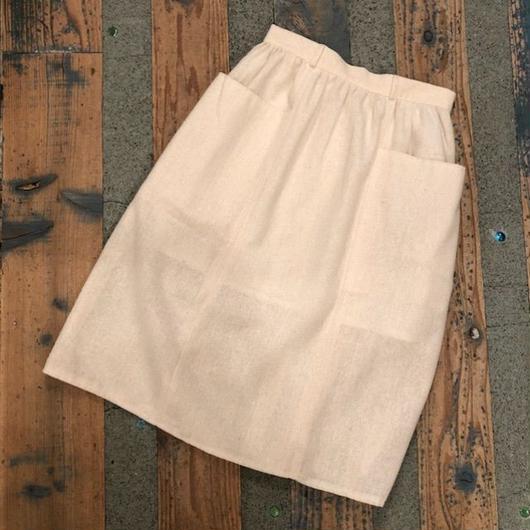 skirt 523[FC-1]