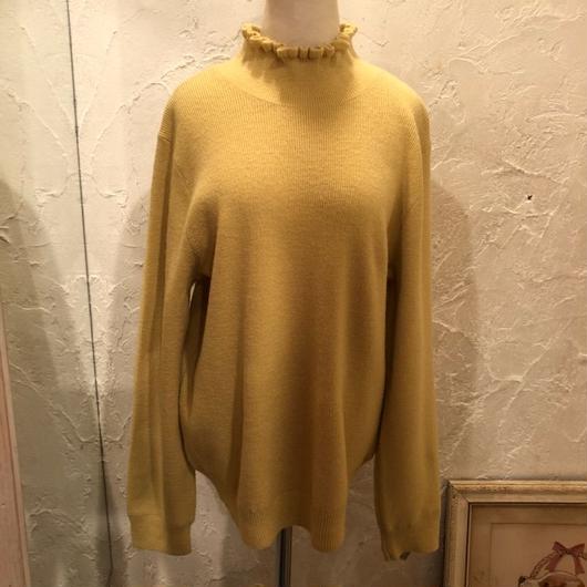 knit 393[FF196]