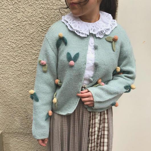 knit 424[FF348]
