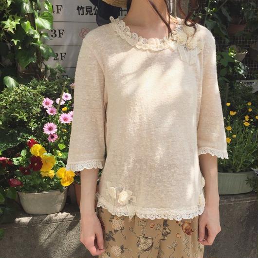 knit 334[FF265]