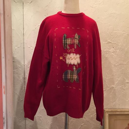 knit 29[ge-707]