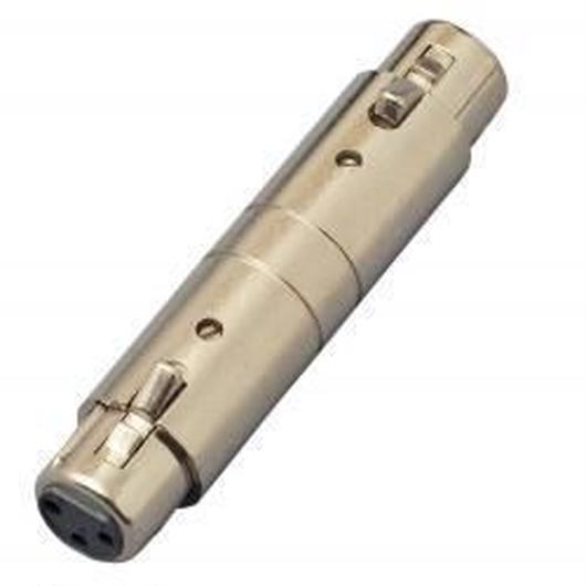 KC / CA303 XLR(F)/XLR(F) -変換コネクター