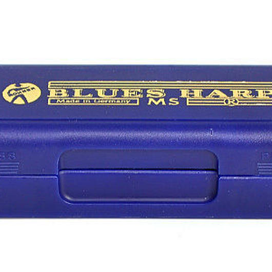 HOHNER ( ホーナー )  / BLUES HARP 532/20MS