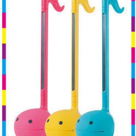 明和電機 オタマトーン・カラーズ Otamatone Colors