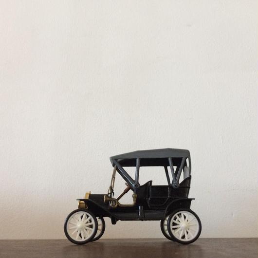 1960年代フランス製  車のおもちゃ