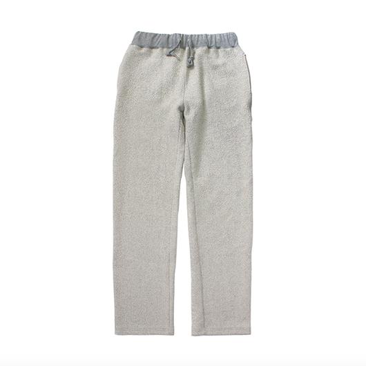 Reversed Sweat Pants – Grey