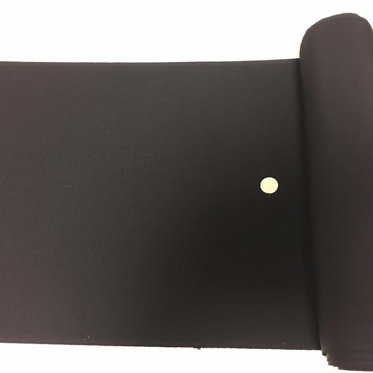 アンティーク 正絹縮緬 喪服着尺反物1反 黒7(1〜7日以内に出荷)