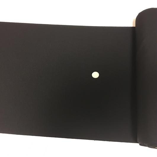 アンティーク 正絹縮緬 喪服着尺反物1反 黒1