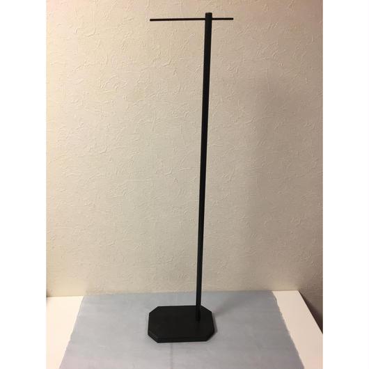 木製簡易型つるし台(高さ約80cm)
