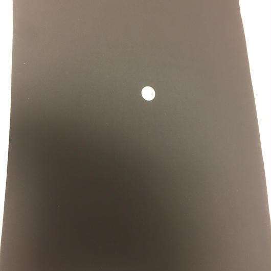 アンティーク 正絹縮緬 喪服着尺反物1反 黒3(1〜7日以内に出荷)