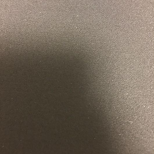 アンティーク 正絹縮緬 喪服着尺反物1反 黒6
