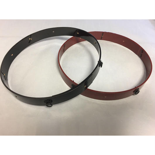 【OUTLET】つるし飾り用下げ輪25cm5本づり(金具付き)(一週間以内に出荷)