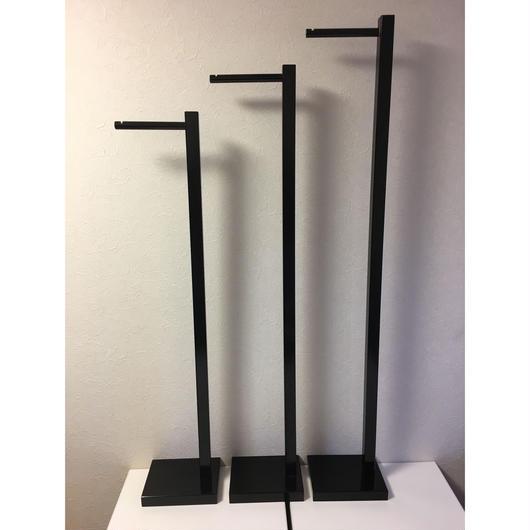 木製組み立て式つるし台 高さ約100cm・約110cm・約120cm(送料込み・他商品と同梱不可)(一週間以内に出荷)