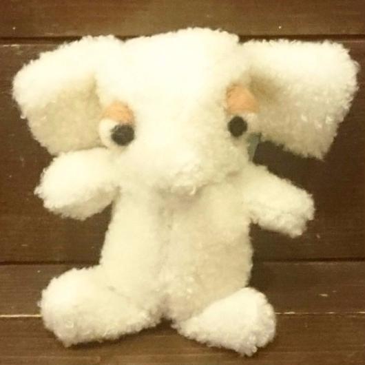 ねむゾウ【白】あ00-43