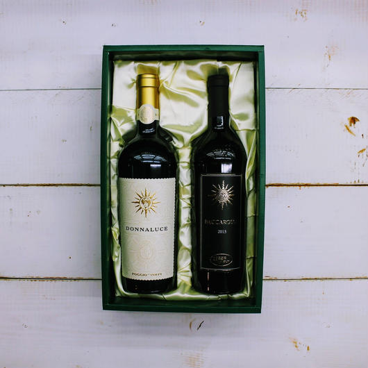 ワインギフト<イタリア>