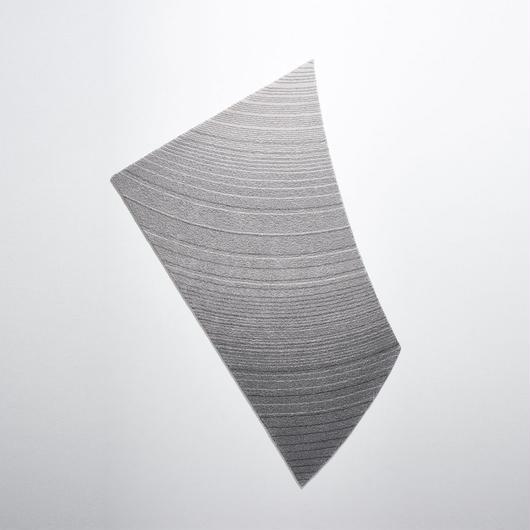 Rug  水面(minamo)  W3440 × H2200mm