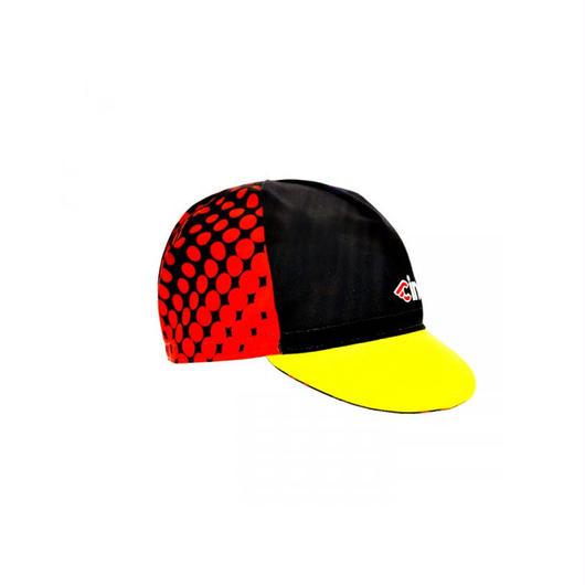 CINELLI STRATO FASTER CAP BLACK