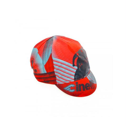 CINELLI & FIFO BESPOKE CAP