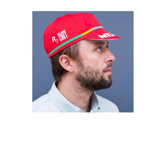 CINELLI RED HOOK 2015 MILANO CAP