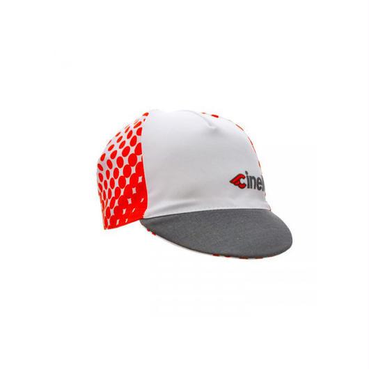 CINELLI STRATO FASTER CAP WHITE