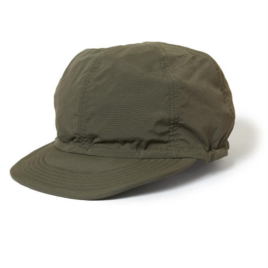 FLY CAP DARK TAUPE