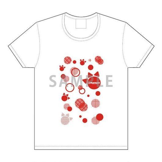 【舞台】Tシャツ ホワイト