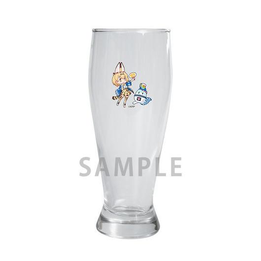 【が~で~ん】がーでんグラス oh!祭デザイン
