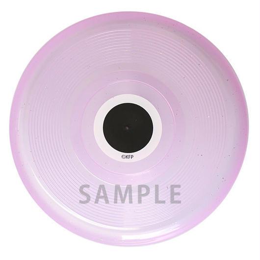 【がーでん 花見(第一弾)】セルリアンフライングディスク ピンク