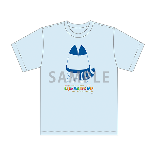 【もりのおんがくかい】Tシャツ ラッキービースト