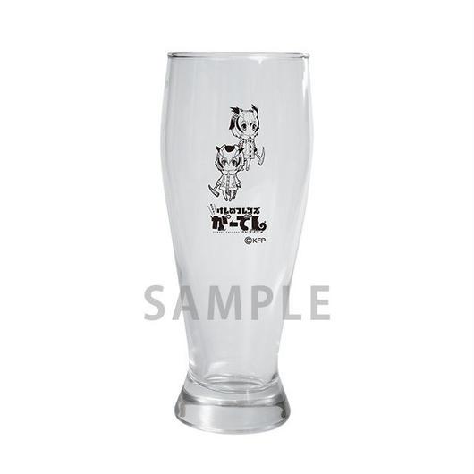 【がーでん】がーでんグラス アフリカオオコノハズク&ワシミミズク