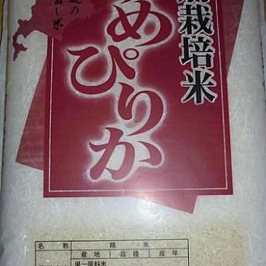 平成29年度産 北海道産 特別栽培ゆめぴりか【30kg】新米