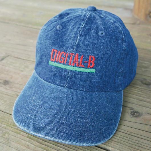 DIGITAL-B CAP