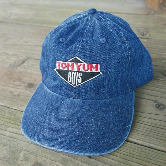 TOM YUM BOYS CAP