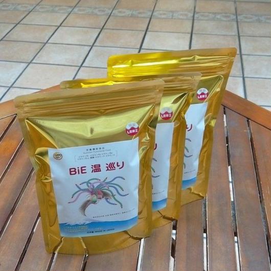 BiE On Meguri  お得な3個セット (美良温巡り) LRⅢ乾燥粉末含有サプリメント