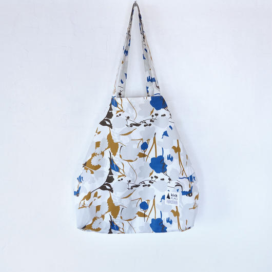 flag bag / flower2