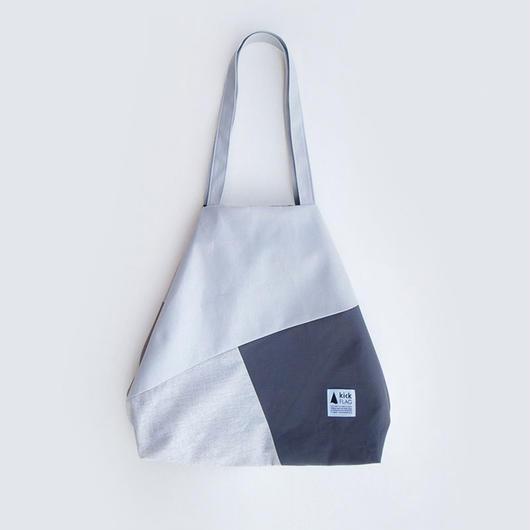 flag bag(ディムグレー)
