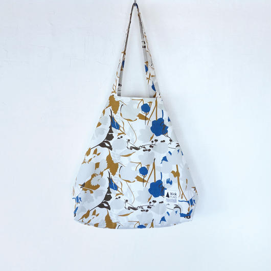 flag bag / flower1