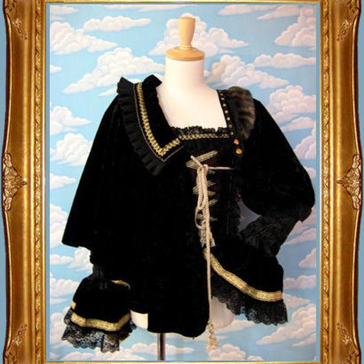 kki.1188 ルネッサンス王族コルセットドレス.マントSet。