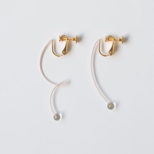 no.37 pair earring
