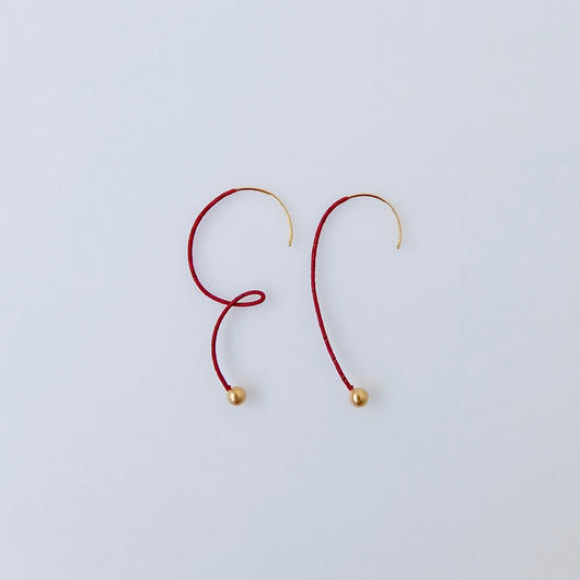 no.37 pair pierce
