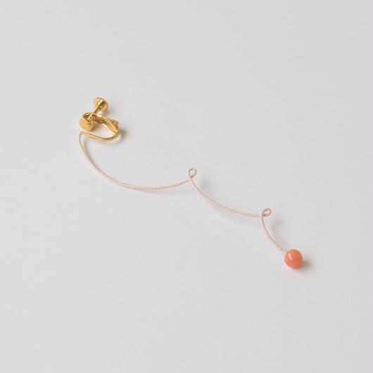 no.38 earring