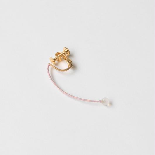 no.37 earring